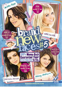 Brand New Faces #5