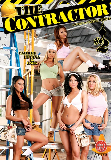 Clubgallery.com's The Contractor 2