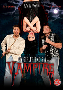 Clubgallery.com's My Girl Friend Is A Vampire