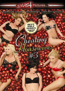 Cheating Housewives #3