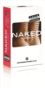 Four Seasons 12 Naked Ribbed