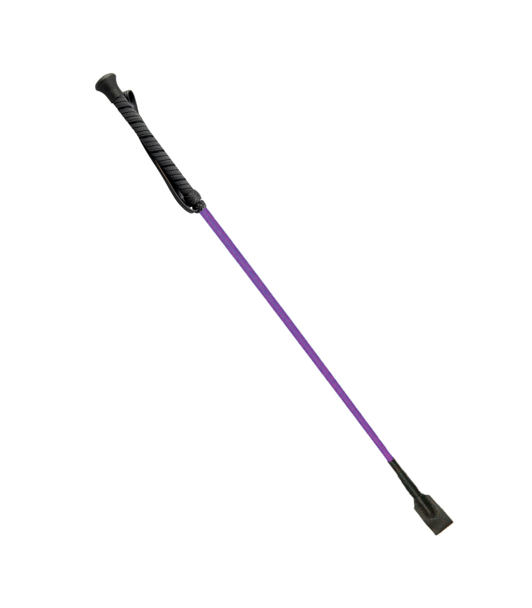 Riding Crop Purple
