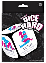 Load image into Gallery viewer, Inflatable Dice Hard - The Sex Position