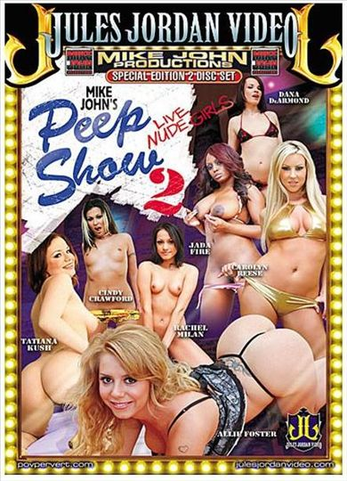 Peep Show #2 (said To Be Peep Show 2)