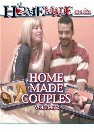 Homemade Couples Vol. 2 (said To Be Clubgallery.com's Couples #2)