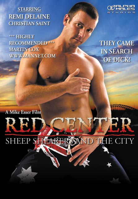 Clubgallery.com's Red Center Sheep Shearers And The City