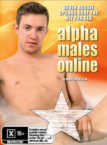 Clubgallery.com's Alpha Males Online