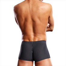 Load image into Gallery viewer, Blueline Men's Microfibre Trunk Strip Size S / M