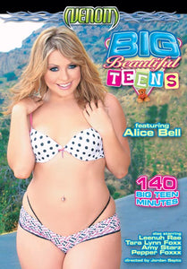 Clubgallery.com's Big Beautiful Teens