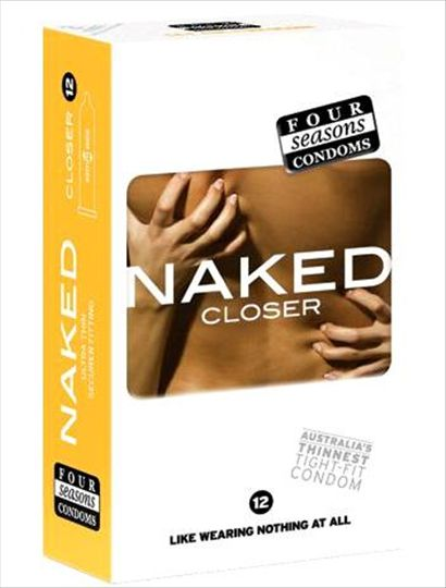 Four Seasons 12 Naked Closer