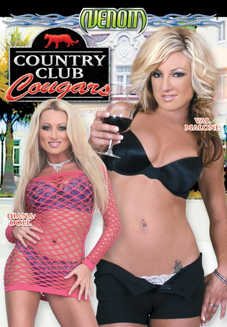 Clubgallery.com's Country Club Cougars