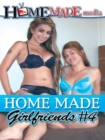 Clubgallery.com's Homemade Girlfriends #4