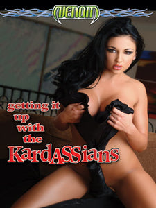 Clubgallery.com's Getting It Up With The Kardassians