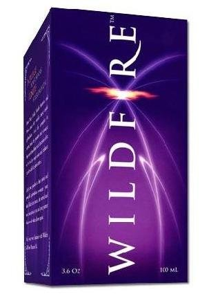 Wildfire Pleasure Oil