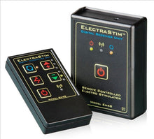 Load image into Gallery viewer, Electrastim Controller Remote Controlled Stimulation System