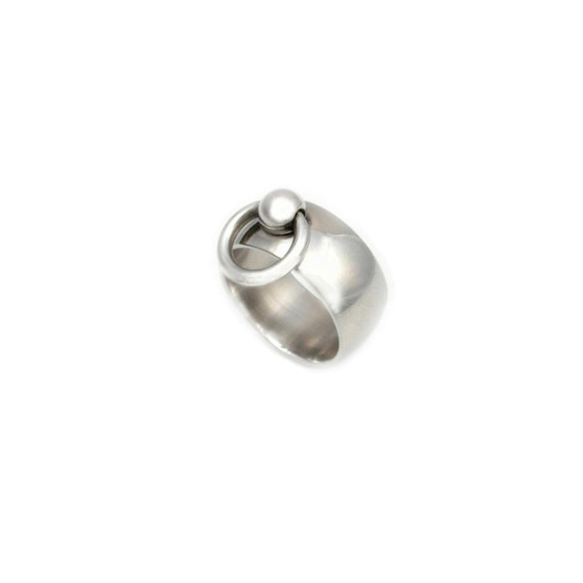 Shackles-o-ring 21mm