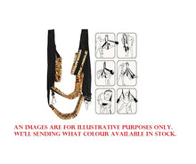 Load image into Gallery viewer, Fantasy Love Swing Soft Padded Mesh Canvas Straps
