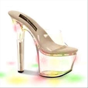 Light-701 Clear Size 7