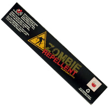 Load image into Gallery viewer, Zombie Repellent Incense 15gms