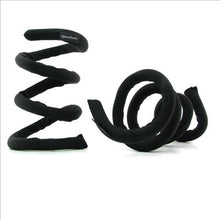 Load image into Gallery viewer, S & M Flexible Coil Restraints Black