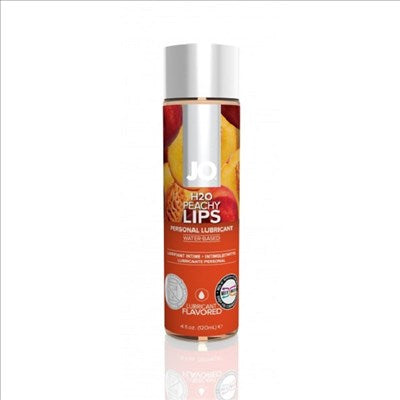 Jo H2o Peachy Lips 4oz/120ml