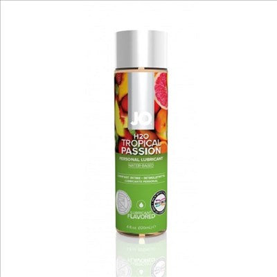 Jo H2o Tropical Passion 120ml