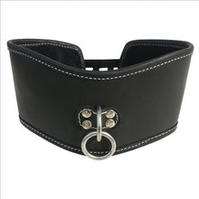 Load image into Gallery viewer, Edge Soft Leather Posture Collar