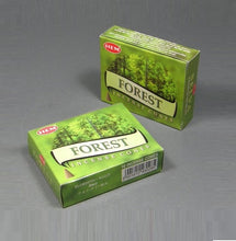 Load image into Gallery viewer, Hem Forest Incense Cones