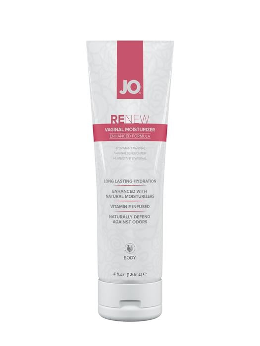 Jo Renew Vaginal Moisturizer 120ml