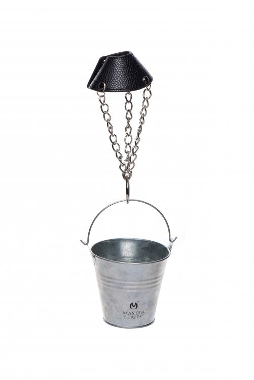Hell's Bucket Ball Stretcher (with Bucket)