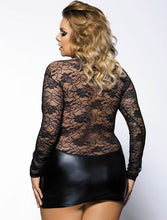 Load image into Gallery viewer, Lace Dress (16-18) 3xl