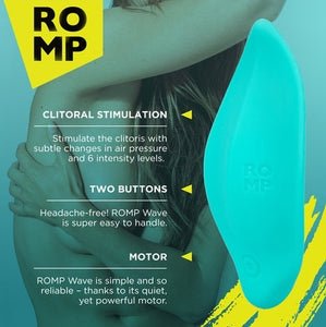 Romp Wave Lay-on