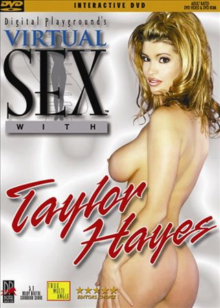 Digital Playground's Virtual Sex With Taylor Hayes