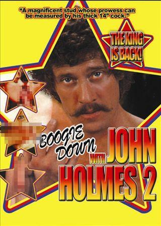 Boogie Down With John Holmes # 2