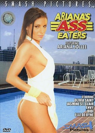 Ariana's Ass Eaters