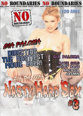 Nasty Hard Sex 3