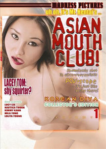 Asian Mouth Club