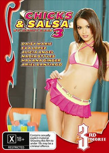 Chicks And Salsa 3