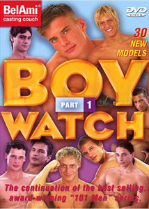 Boy Watch Part 1