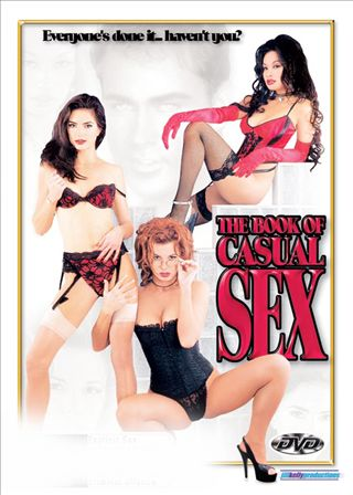 The Book Of Casual Sex