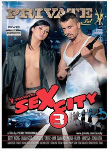 Sex City 3 (said To Be: Private Gold 82)