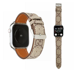 GG Gucci Luxury High End Apple Watch band