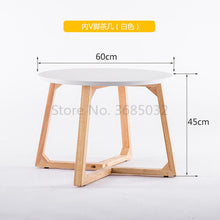Load image into Gallery viewer, Children Table and Chair Kindergarten Wooden Stool Cartoon Sofa Lovely Baby Dining Table Stool Kids Furniture Toddler Chairs