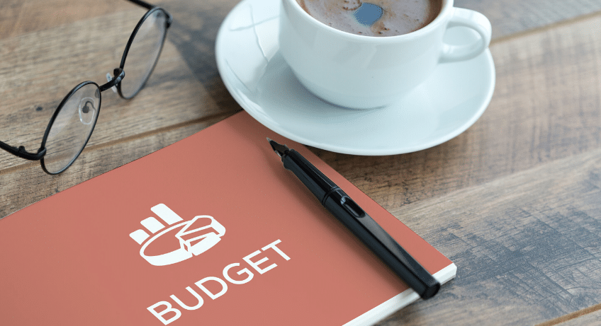 What is a Budget Coach?