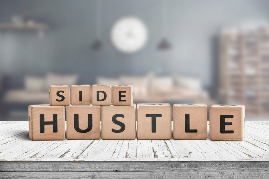What is a Side Hustle Coach?