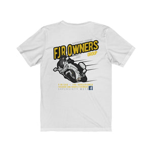 FJR Owners Group T-Shirt