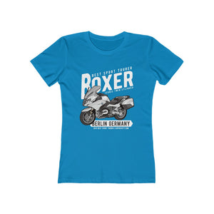 BMW R1200RT Womens T-Shirt