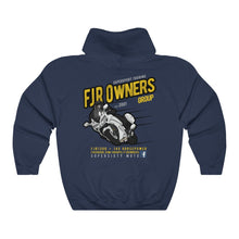 Load image into Gallery viewer, FJR1300 Owner's Group Hoodie