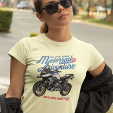 Load image into Gallery viewer, BMW R1250GS Women's T-Shirt