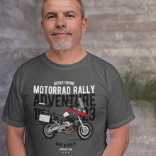 Load image into Gallery viewer, BMW R1200GS Motorrad T-Shirt